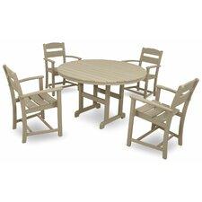 Classics 5 Piece Dining Set