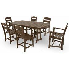 Ivy Terrace 7 Piece Dining Set