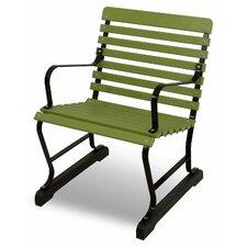 "Vintage 22"" Arm Chair"