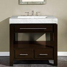 Stanton 36 Single Bathroom Vanity Set by Silkroad Exclusive