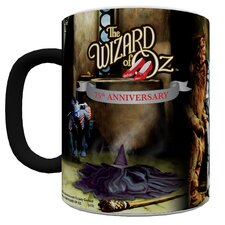 Wizard of Oz 75th Anniversary (Melting Witch) Morphing Mug