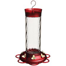 Diamond Hummingbird Feeder