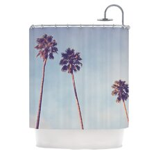 Sunshine and Warmth Shower Curtain