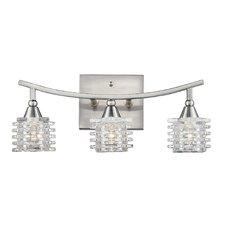 Matrix 3-Light Vanity Light