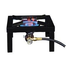 1-Burner Propane Stove
