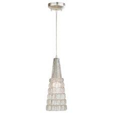 Constructivism 1-Light Chandelier