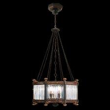 Eaton Place 8-Light Pendant