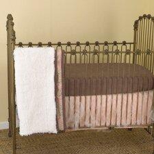 Harlowe 3 Piece Crib Bedding Set by Viv + Rae