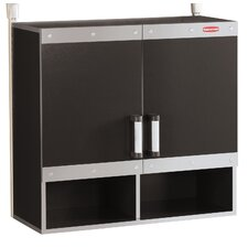 Fast Track Hanging Wall Cabinet