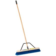 "24"" Multi Surface Push Broom"