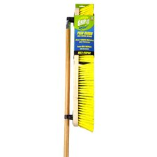 "24"" Block Push Broom"