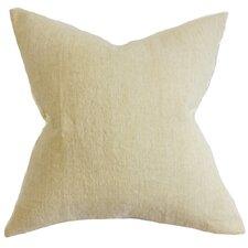 Yaretzi Solid Bedding Sham