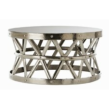 Hammered Coffee Table