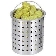 Aluminum Perforated Basket