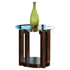 Coronado End Table by Standard Furniture