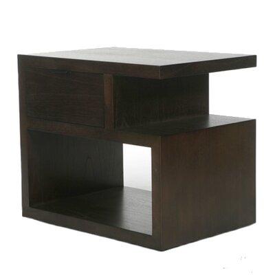 duet 1 drawer nightstand