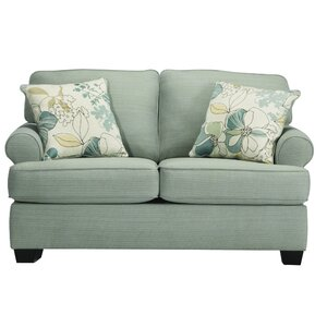 Inshore Loveseat by Beachcrest Home