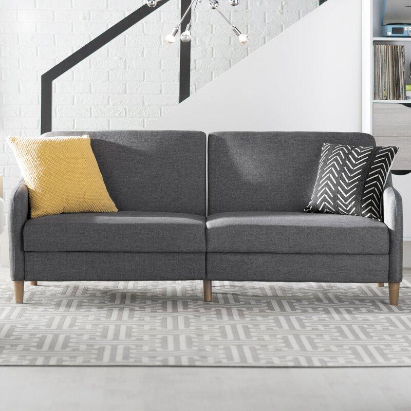 Langley Street Tulsa Sleeper Sofa & Reviews