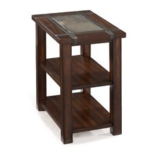 Roanoke Chairside Table by Magnussen Furniture