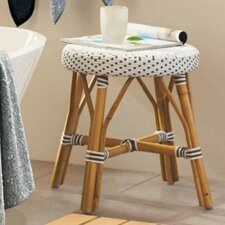 Counter Stool with Cushion by VivaTerra