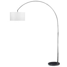 Arched Floor Lamp
