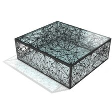 Nebula Coffee Table by Arktura