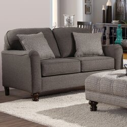 Three Posts Bilbrook Living Room Collection & Reviews | Wayfair
