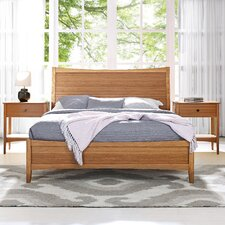 Willow Panel Bed by Eco Ridge by Bamax