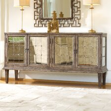 Melange DeVera Console Table by Hooker Furniture