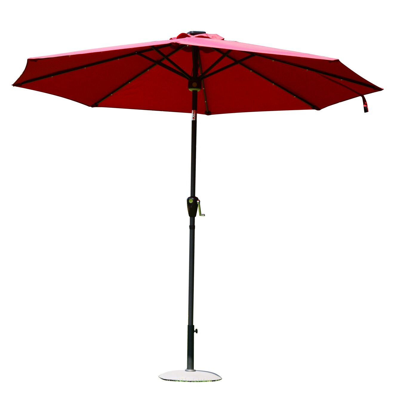 Offset patio umbrella reviews fresh free cantilever patio for Best outdoor umbrellas reviews