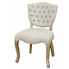 Adrienne Side Chair (Set of 2) by New Pacific Direct