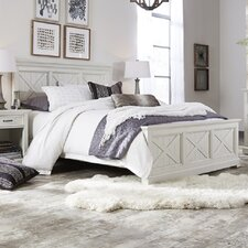 Gargilesse Panel 3 Piece Bedroom Set by August Grove