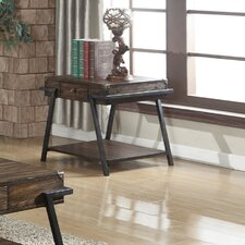 Macall End Table by ACME Furniture