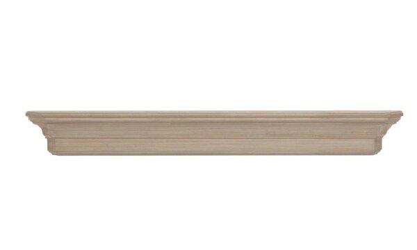 Pearl Mantels Lindon Fireplace Mantel Shelf U0026 Reviews | Wayfair  Fireplace Mantel Shelves