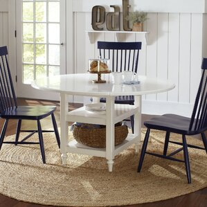 Oval Kitchen & Dining Tables You\'ll Love | Wayfair