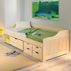 Magda European Single Mate's Bed