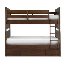Twilight Bunk Bed by Magnussen Furniture