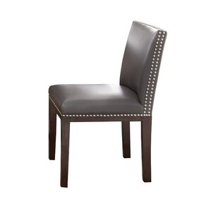 Leather Dinning Chairs