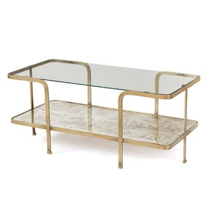 Roscommon Coffee Table by Mercer41