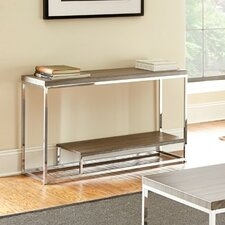 Woodward Console Table by Brady Furniture Industries