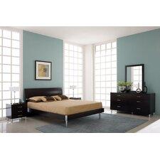Platform Customizable Bedroom Set by Latitude Run
