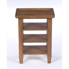 Attic Heirlooms End Table by Broyhill