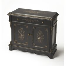 Beeching 1 Drawer Accent Cabinet by Astoria Grand