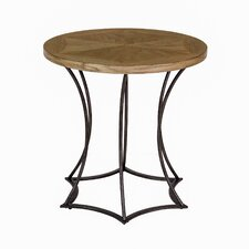 Treport End Table by Laurel Foundry Modern Farmhouse