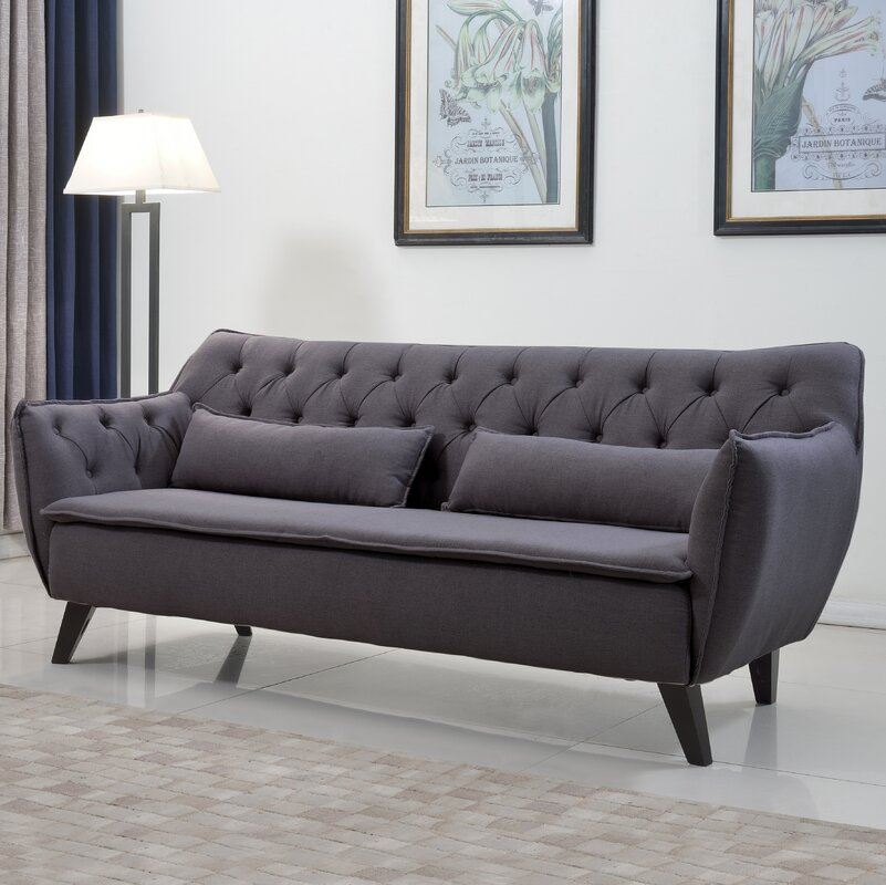 Mid Century Modern Sofas Youu0027ll Love | Wayfair Part 33