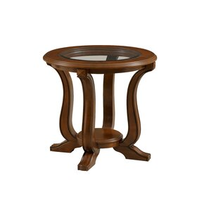 Lana End Table by Broyhill