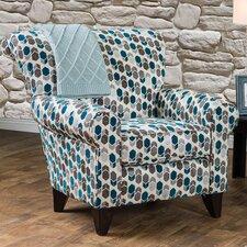 Heathcote Armchair by Latitude Run