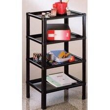 4 Tier Stand, Storage and Home Organization Shelf by Sana Enterprises