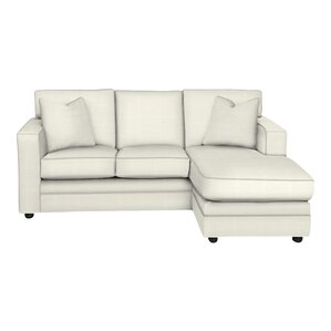 andrew reversible chaise sectional