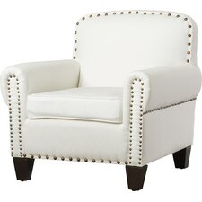 Yonkers Armchair by Charlton Home